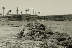 02-Caesarea-BW