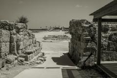03-Caesarea-BW