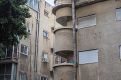 12-Tel-Aviv-Cityscape-Old-North