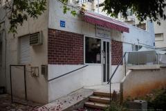13-Tel-Aviv-Cityscape-Old-North
